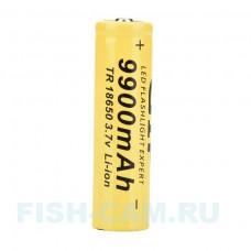 Аккумулятор 18650 1800mAh (1шт)