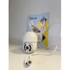 Камера беспроводная WI-FI FULL HD PTZ уличная поворотная