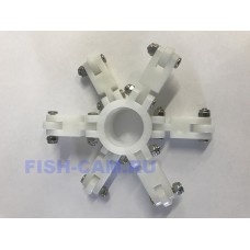 Центратор регулируемый для эндоскопа l50-110мм