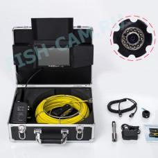 Эндоскоп ТРИТОН технический для инспекции 120 метров с записью