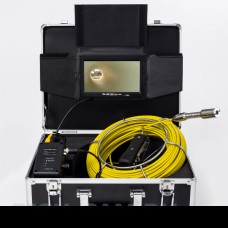 Эндоскоп ТРИТОН технический для инспекции 100 метров с записью