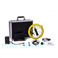 Эндоскоп ТРИТОН технический для инспекции 70 метров с записью