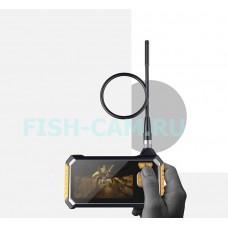 Эндоскоп универсальный Тритон HD  кабель 1 метр 4.3 дюйма  камера 5.5 мм