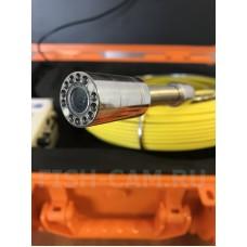 Эндоскоп ТРИТОН Orange технический для инспекции 20 метров с записью