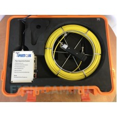 Эндоскоп ТРИТОН Orange технический для инспекции 50 метров с записью