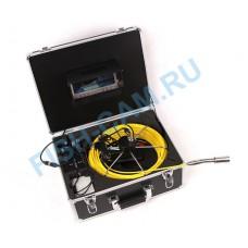 Эндоскоп технический ТРИТОН для труб 40 метров без записи