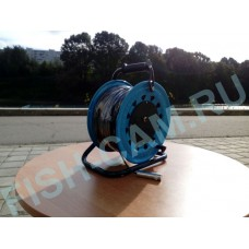 Эндоскоп технический ТРИТОН для скважин 200 метров с записью