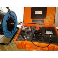 Эндоскоп технический ТРИТОН для скважин 100 метров с записью