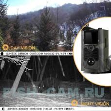 Фотоловушка Филин HC-550LTE