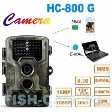Фотоловушка Филин HC-800G