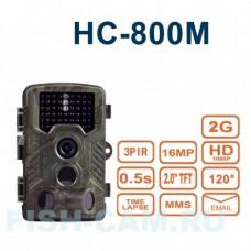 Фотоловушка Филин HC-800M