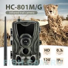 Фотоловушка Филин HC-801G