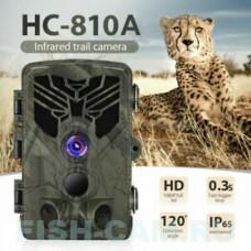 Фотоловушка Филин HC-810A