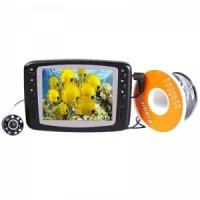 Камера для рыбалки 8 ИК диодов 800TVL 15м