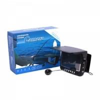 Камера для рыбалки 4/3 15 м кабель CR110-7HBS