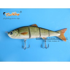 3d Swimbait 19г 12см