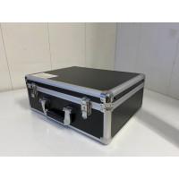 Кейс алюминиевый ТРИТОН (380*290*150)