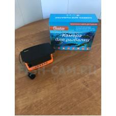 Камера для рыбалки FishCam Plus 750 Orange 4/3 15 м кабель