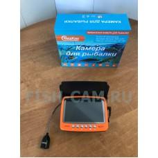 Камера для рыбалки FishCam Plus 750 Orange 4/3 15 м кабель купить!