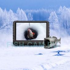 Видеокамера  для рыбалки Fishcam DF600 HD, кабель кевлар 30 метров
