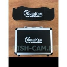 Камера для рыбалки с 12 яркими светодиодами 1000TVL Кабель 50м