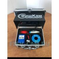 Камера с функцией записи 1000TVL HD Cam Функция DVR Кабель кевлар 50 метров