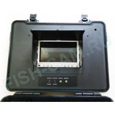 """Видеокамера для рыбалки """"SITITEK FishCam-360"""" с углом обзора 360 градусов!"""