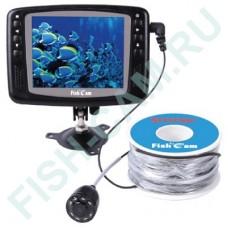 Камера для рыбалки водоглаз 2     8 ИК диодов 1000TVL 30м cr110-7hbs(3.5) купить!