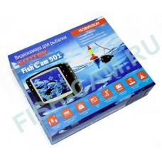 """Рыболовная видеокамера """"SITITEK FishCam-501"""""""