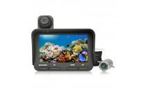 Обзор популярных видеокамер для рыбалки