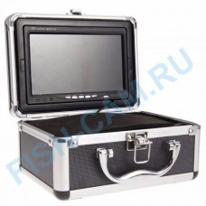 Камера с функцией записи 1000TVL HD Cam Функция DVR + 8 ГБ SDкарта Кабель кевлар 15 метров. 12 ик диодов купить!