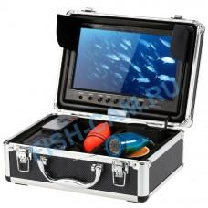 Камера для рыбалки Fishcam 1000TVL 9 ДЮЙМОВ + кабель кевлар 30 метров купить за 15500 рублей!