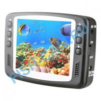 """Монитор для камеры  """"Водоглаз-2""""(fish-cam-501)"""