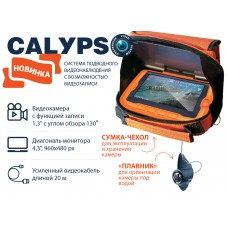 Подводная камера Calypso FDV-1110