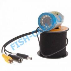 Камера для рыбалки HD 1000 ТВЛ 15 м