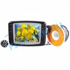 Камера для рыбалки 8 ИК диодов 1000TVL 30м cr110-7hbs(3.5)