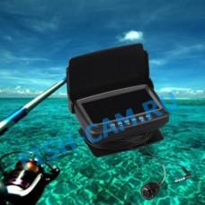 Камера для рыбалки FishCam Plus 750  4/3 15 м кабель CR110-7HBS купить!