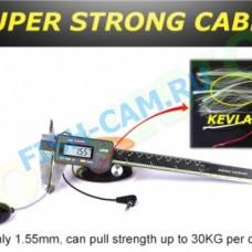 Камера для рыбалки fish-cam-501 кабель 15 метров
