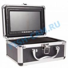 Камера для рыбалки с 12  ик диодами 1000TVL + кабель кевлар 15 метров купить!