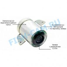 Подводная камера для зимней рыбалки «Пиранья 4.3» купить за 7900 рублей