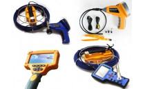 Что такое технический видеоэндоскоп?
