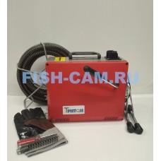 Машина для прочистки канализации ТРИТОН GQ-100