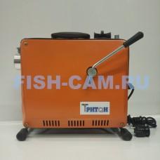 Машина для прочистки канализации ТРИТОН GQ-150