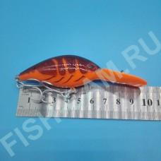 Воблер  TSURINOYA 16.5 г