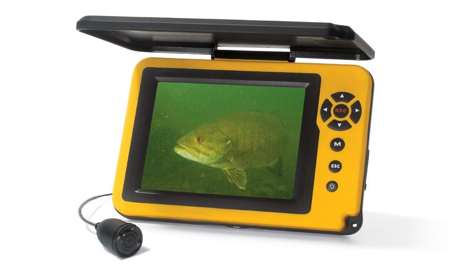 """Картинка к статье """"Как сделать камеру для рыбалки своими руками"""""""