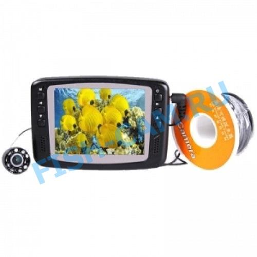 Камера для рыбалки  Водоглаз-2