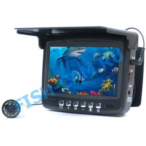 Камера для рыбалки FishCam Plus 750