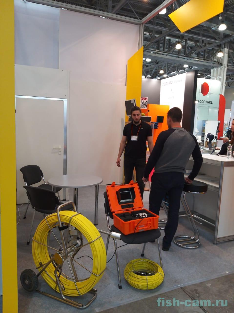 19-ая Международная выставка оборудования NDT Russia